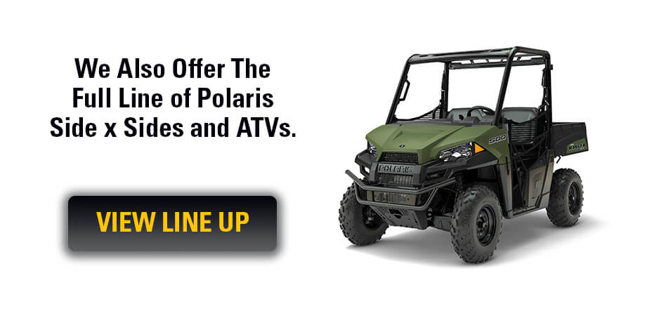 Polaris Line Up